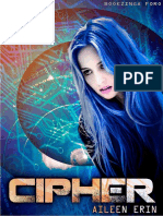Aileen Erin - The Shadow Ravens 01 - Cipher.pdf