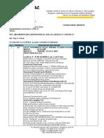 Cot. 400 Triaxial Ciclico 10 Kp Geocomp v&v Contratistas Generales Tacna 2015