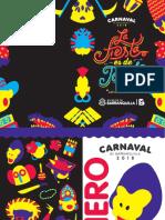 Agenda Carnaval Final