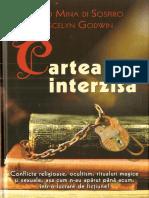 Cartea Interzisa - Guido Mina Di Sospiro & Joscelyn Godwin