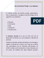 3ra. Diapositiva de D° Internacional Privado