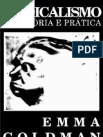 Sindicalismo - Sua teoria e prática