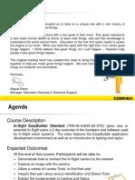 00 02 EasyBuilder Standard Welcome Agenda(IACET)