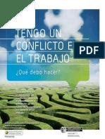 Conflictos Laborales. Soluciones y Retos