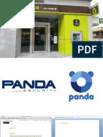 Ultimo Phishing Que Utiliza La Imagen de Bankia