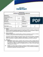 Anexo 9_ Instructivo Criterio de Evaluaci¢n de Servicios 2016