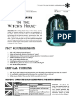 the lion the witch and the wardrobe - chapter 9 - review questions  pdf