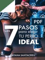 7pasos Para Elegir Tu Perro Ideal