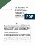 Grillo Maria del Carmen _Aportes para una bibliografia de revistas.pdf