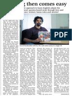 Easy English Learning - Deccan Herald