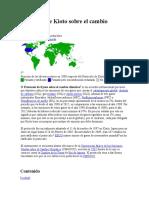 Protocolo de Kioto sobre el cambio climático.doc