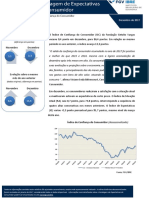 Sondagem Do Consumidor FGV_press Release_Dez17