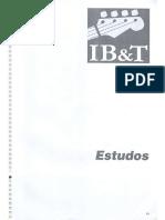 IB&T Básico 1 Músicas