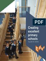 Creating Excellent Primary Schools 2