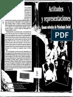 Actitudes y representaciones sociales - Quiroz Palacios.pdf