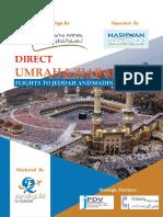 Fly Qassim Brochure