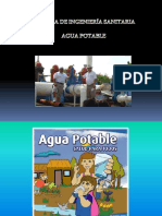 Agua Potable Septimo