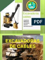 Excavadoras de Cables-13112017