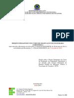 PPC de Graduação Em Engenharia Agronômica - Junho de 2014