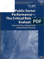 6 WB Public sector book performance evaluation world bank.pdf