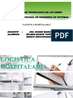 Gestion de Logistica - Expo