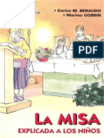 La Misa explicada - Beraudo, Enrico.pdf