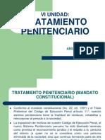 LECCIÓN N°11- 2017-II-TRATAMIENTO PENITENCIARIO