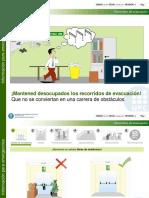 Recorridos de Evacuacion-PDF