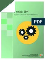 Temario-IPN-CFM
