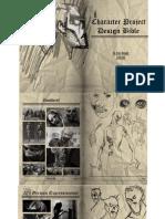 Character Design Bible