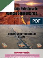 Evaluacion Petrolera-De Cuencas Sedimentarias