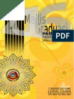 Buku Aturcara Majlis Graduasi Pendidikan Khas 20162.doc