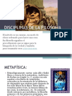 03disciplinasdelafilosofia-130527181734-phpapp01
