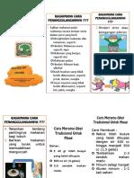 Leaflet Gastritis o Fix Lg