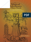 Timbers, Frances - the Magical Adventures of Mary Parish