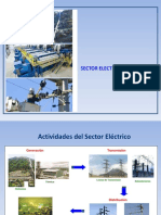 Sector Electrico Peruano1