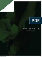 Tata Primanti E-brochure