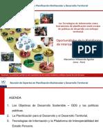 TIC y Planificacion Escalar_Marcelino Villaverde