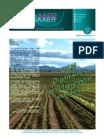 Cahier Thematique Aaer n11 OGM
