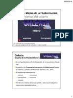 Galexia Manual