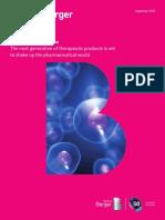 Roland Berger Regenerative Medicine