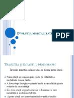 Evolutia mortalitatii in Romania.pptx