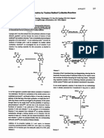 Lysergic Acid Derivat. by Tandem Radical Cycl. Reactions