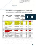 Master IPFA AnI Optiuni (Situatie Dupa Admitere)