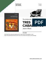 02JacksBack Tab THE ARISTOCRATS