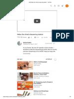 (162) Make the Chisel Sharpening Station - YouTube