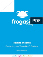 Module 1.0 Activating Your ID Students