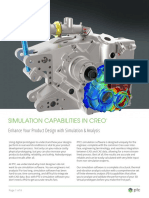 Creo Simulation Brochure_Final