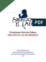 2 Pertualangan Sherlock Holmes