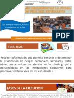 Ppt 4 Ficha Historia de Vida Del Estudiante